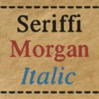 Seriffi Morgan