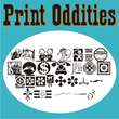 Print Oddities JNL