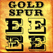 Gold Spur™