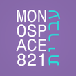 Monospace 821 Hebrew