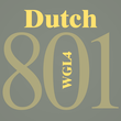 Dutch 801 WGL4