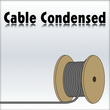Cable Condensed Std™