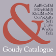 Goudy Catalogue™