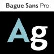 PF Bague Sans Pro™