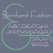 Bernhard Fashion™