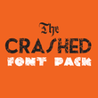 The Crashed Fonts