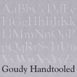 Goudy Handtooled™