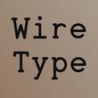 Wire Type Mono
