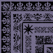Antique Borders & Corners 2™