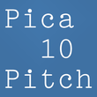 Pica 10 Pitch