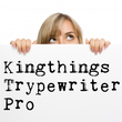 Kingthings Trypewriter Pro