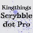 Kingthings Scrybbledot Pro