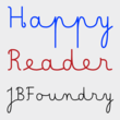 Happy Reader™
