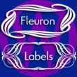Fleuron Labels™