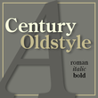 Century Oldstyle™
