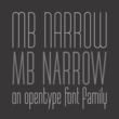 MB Narrow