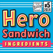 Hero Sandwich Ingredients