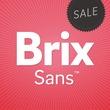 Brix Sans™