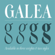 Galea Display