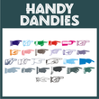 Handy Dandies JNL