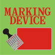 Marking Device JNL