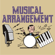Musical Arrangement JNL