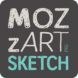 Mozzart Sketch