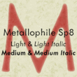 Metallophile Sp8™
