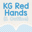 KG Red Hands
