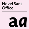 Novel Sans Office Pro™