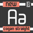 Cogan Straight
