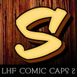 LHF Comic Caps 2™