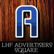 LHF Advertisers Square™
