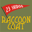 Raccoon Coat JNL