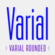 Varial Rounded