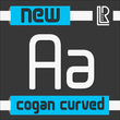Cogan Curved