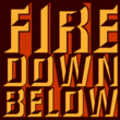 Fire Down Below NF