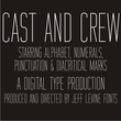 Cast And Crew JNL