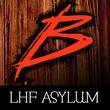 LHF Asylum™