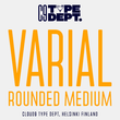 Varial Rounded Medium
