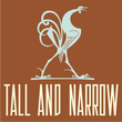 Tall And Narrow JNL