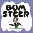 Bum Steer JNL