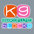 KG Geronimo Blocks