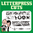 Letterpress Cuts JNL