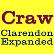 Craw Clarendon Expanded