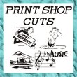 Print Shop Cuts JNL