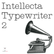 Intellecta Typewriter 2