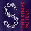 Christmas Pattern von Eike Dingler