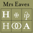 Mrs Eaves™