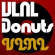 VLNL Donuts von Donald Beekman